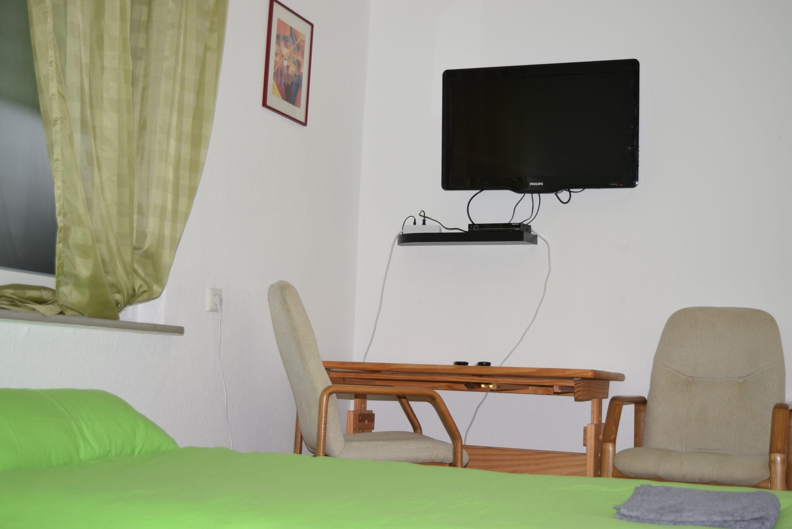 Studentenzimmer in Vechta